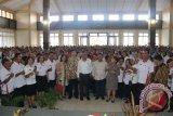 Ratusan guru di Mitra bakal dirotasi