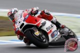 Dovizioso juara MotoGP Jepang, Marquez kedua