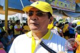 Golkar optimistis enam kader masuk di kabinet Jokowi-Ma'ruf