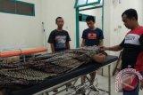 Satpam Lokalisasi Sampit Terbunuh Saat Melerai Perkelahian
