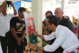 Pelukis Lampung Siap Berpameran di Yogyakarta