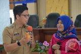 Pengamat sampaikan bahaya budaya RLS video SMK Bulukumba