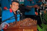 Ketum DPP Partai Idaman Rhoma Irama Adukan KPU ke Bawaslu