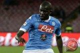 Koulibaly: Tempo Permainan Cepat City Bikin Napoli Ketakutan
