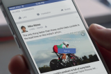 Facebook tak jamin medsos mendukung demokrasi