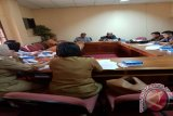 BNNP Sultra Bahas Raperda Pebcegahan dan Penanggulangan Narkoba