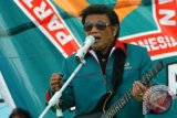 Rhoma Irama akan adukan KPU ke Bawaslu