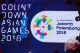 Fakta-fakta upacara pembukaan Asian Games 2018