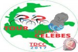 TdCC To Serve As Medium To Promote Central Sulawesi`s Tourism