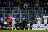 Intermilan pukul Cagliari dengan skor 2-0