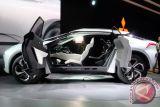 Mitsubishi boyong e-Evolution dan Outlander PHEV ke Geneva Motor Show