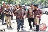 Bupati Sumendap Segera Tindaklanjuti RKP Bersama Presiden Jokowi