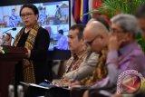 Menlu: Pemerintah harus Mengintensifkan Perundingan Batas Wilayah Darat dan Maritim