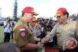 Kemensos: Jambore Nasional Tagana Tingkatkan Kwalitas-Wawasan