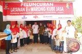 Pemkot Luncurkan E-Warong Kurangi Angka Kemiskinan di Solok