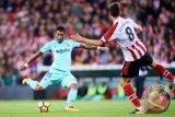 Barcelona menang 2-0 di kandang Bilbao