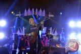 J-Rock-NTRL Guncang Makassar Lewat Maxcited Telkomsel