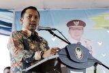Sekolah Staf Komando Kuliah Kerja Di Lampung
