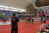 JWS Minahasa Jawara PGN Livoli Divisi Satu