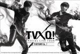 Segera tukarkan tiket konser Duo K-pop TVXQ