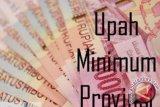 Upah Minimum Provinsi Jateng 2020 ditetapkan Rp1,7 juta