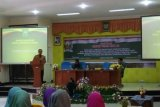 Anggota DPR Fadly Nuzal Ingatkan Pelajar Riau 4 Pilar Kebangsaan