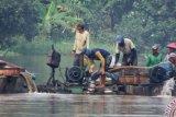 DPRD Bengkalis Gelar Hearing Polemik Penambangan Pasir