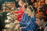 Gamelan Indonesia Pukau Pengunjung Moscow State Tchaikovsky Conservatory