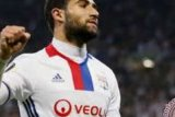 Gol Tendangan Bebas Fekir Bawa Lyon Menang Atas Monaco