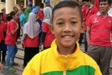 Pelajar Siak Bawa Nama Indonesia Dalam Ajang Karate Di Belgia