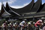 Tour de Singkarak 2017 Akan Dimeriahkan Festival Seribu Rumah Gadang