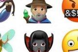 Udah Tau Belum, Sekarang iOS 11.1 Punya Banyak Emoji Baru
