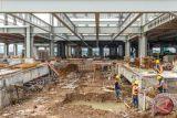Pembangunan Terminal Baru Bandara Ahmad Yani