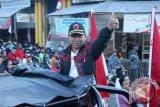 Unggul telak di Mitra, TKD Jokowi-Amin sampaikan terima kasih