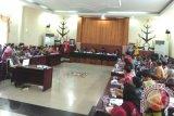 KPK : SOPD Palangka Raya Jangan Buat Program