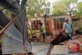 Warga Kota Kupang diminta waspada terhadap bahaya puting beliung