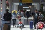 Bandara Ngurah Rai ada fasilitas toilet keluarga