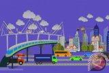 2018, Fokus Pemenuhan Sarana Infrastruktur