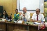 Nuffic Neso ajak warga Palembang studi ke Belanda