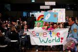 Akses perempuan terhadap isu perubahan iklim minim