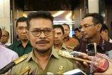 Gubernur Sulsel Wakili Indonesia Ke Forum Perancis