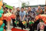Gubernur Resmikan Kenaikan Status BNI Cabang Tanjung Selor