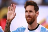 Messi ingin bermain bagi Newell's Old Boys