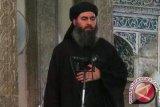 Pemimpin ISIS Baghdadi dikuburkan di laut