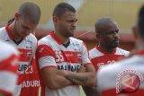 Madura United Berambisi Kalahkan PSM Di Makassar