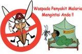 Puskesmas Tumbang Miri Gumas Bagikan 600 Kelambu Cegah Malaria