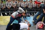 Lambannya penanganan kekerasan terhadap jurnalis, tim hukum layangkan surat ke Polda Sulsel
