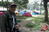 Trend kunjungan wisatawan ke Danau Tambing  terus membaik