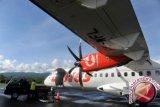 Pesawat Wings Air Tergelincir di Nabire, Tak Ada Korban