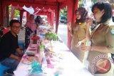 Bazar Kuliner Sampit Ajang Berburu Kue Tradisional